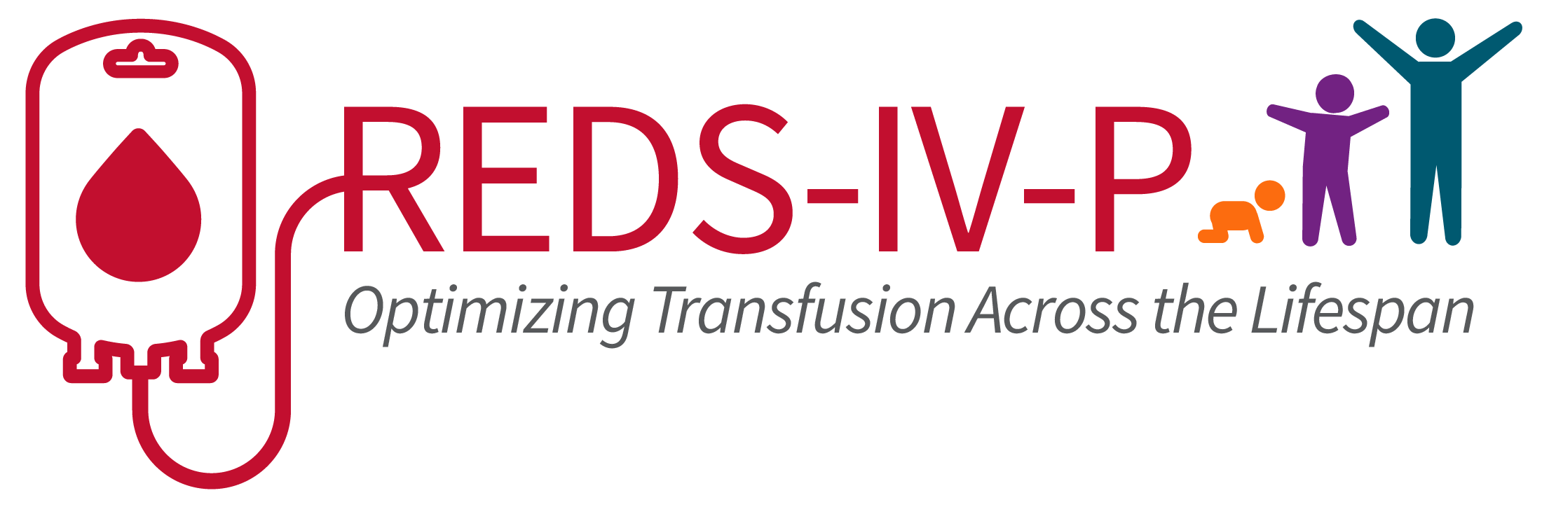 REDS-IV-P Optimizing Transfusion Across the Lifespan - Home Page